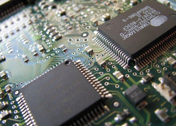 Google создала микропроцессор для алгоритмов машинного обучения