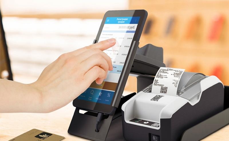 Услуги по подключению к онлайн-кассам по выгодным ценам