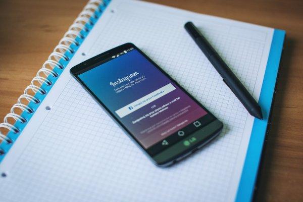 В новой кибератаке на Instagram обвинили Россию