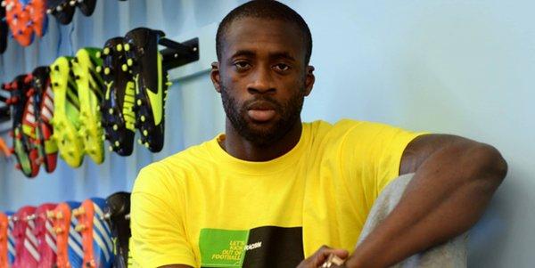 Ради успешной карьеры африканского футболиста пришлось принести в жертву его мать