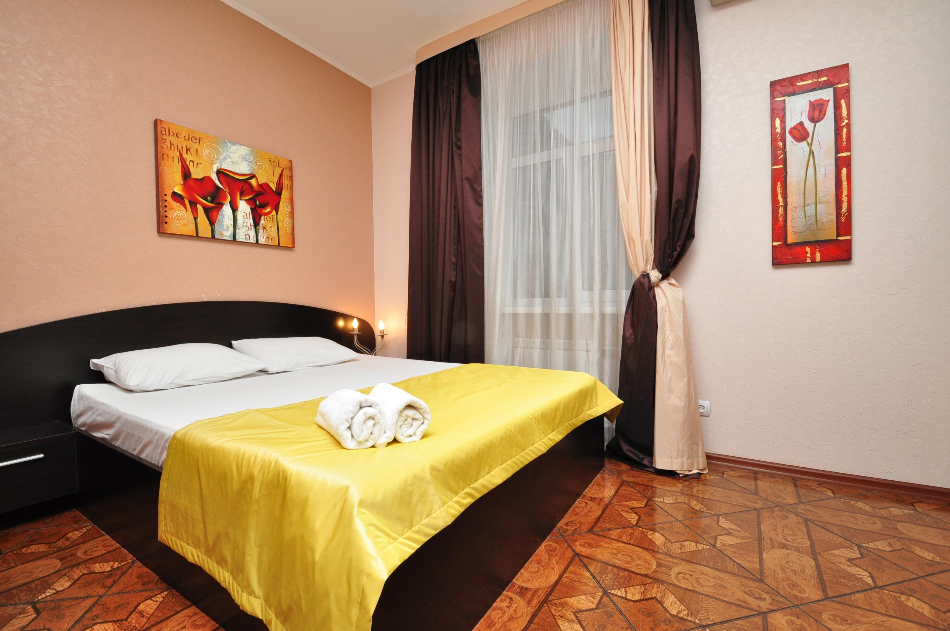 Сдача квартир с отличными условиями в Москве