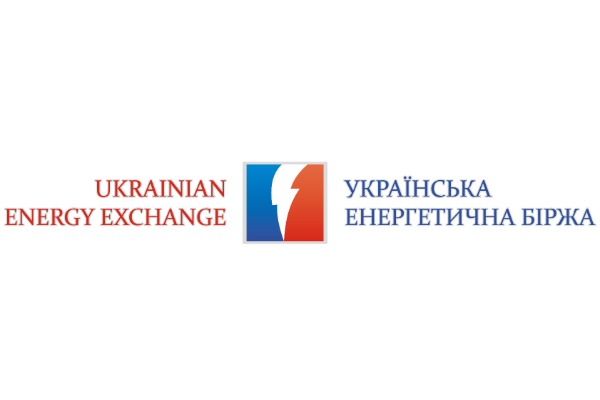 Цены на природный газ на Украинской энергетической бирже