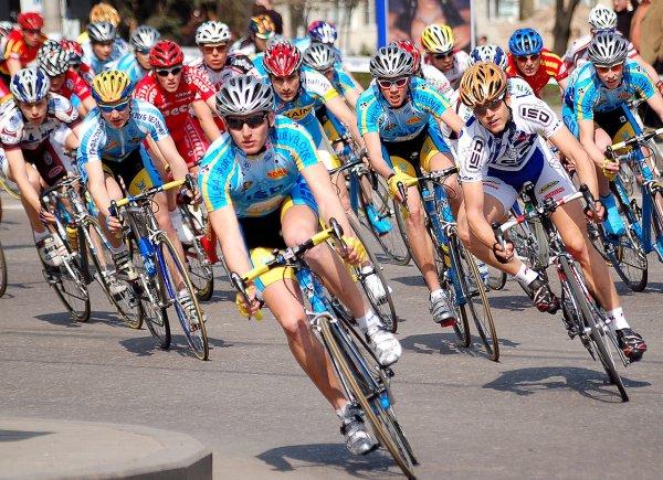 Велогонщик Кроон из Голландии признался в употреблении допинга