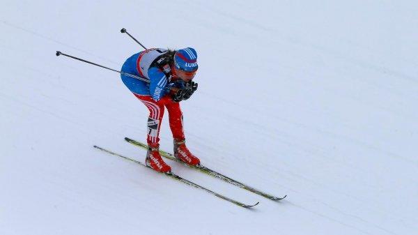 Олимпийского чемпиона по лыжным гонкам госпитализировали в больницу