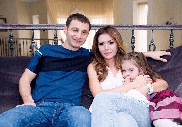 Футболист Алан Дзагоев не живёт с женой уже несколько месяцев