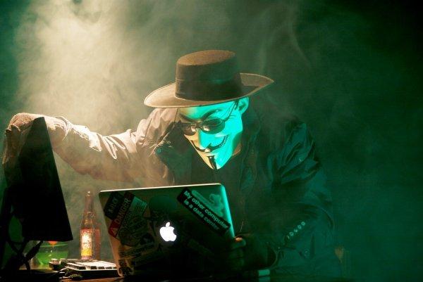 Доклад: Работники вредят компаниям больше, чем хакеры