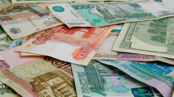 Минфин ожидает укрепления курса рубля