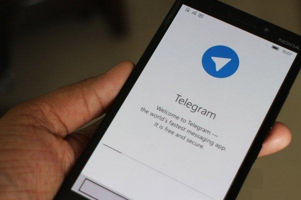 В Telegram появится бот-комментатор
