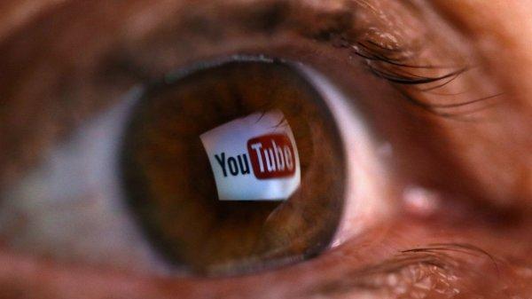 Пользователи по всему миру жалуются на сбой в работе YouTube