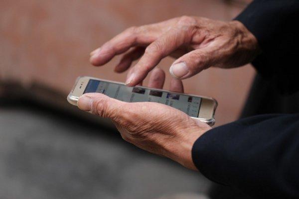 Приложение раздает биткоины в обмен на фото гениталий