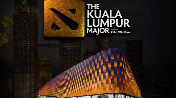 Матчи на The Kuala Lumpur: Major 2018. СНГ-команды вступают в бой!