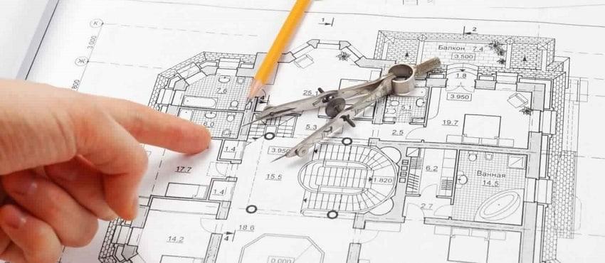Сложное архитектурно-строительное проектирование
