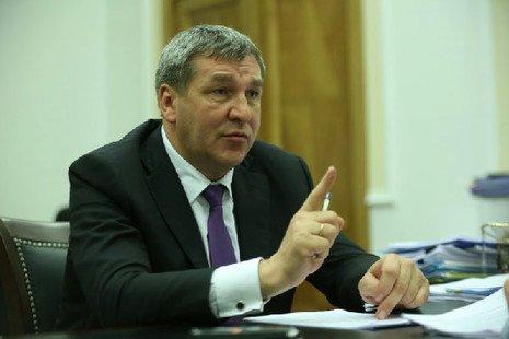 Игорь Албин признался в любви к северной столице