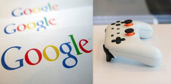 Google представила сервис для стриминга видеоигр
