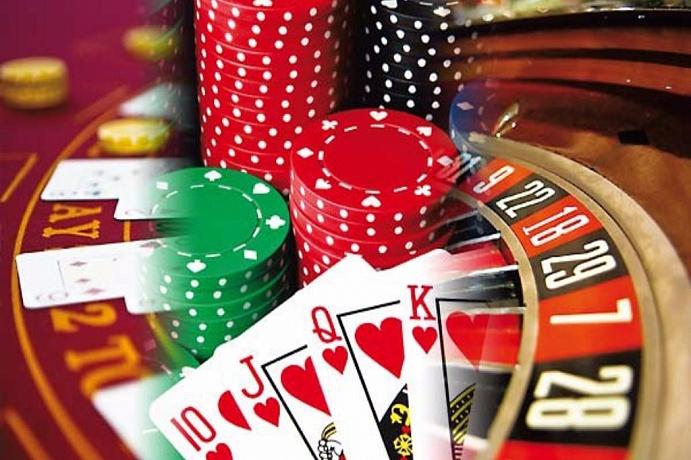 Сайт казино Х ждет ваших эмоций