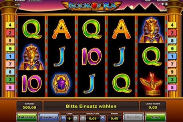 Игра в казино Вулкан Платинум -  доверяй интуиции!