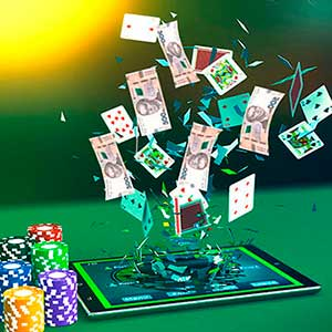 Championcasino - ваш азарт всегда рядом