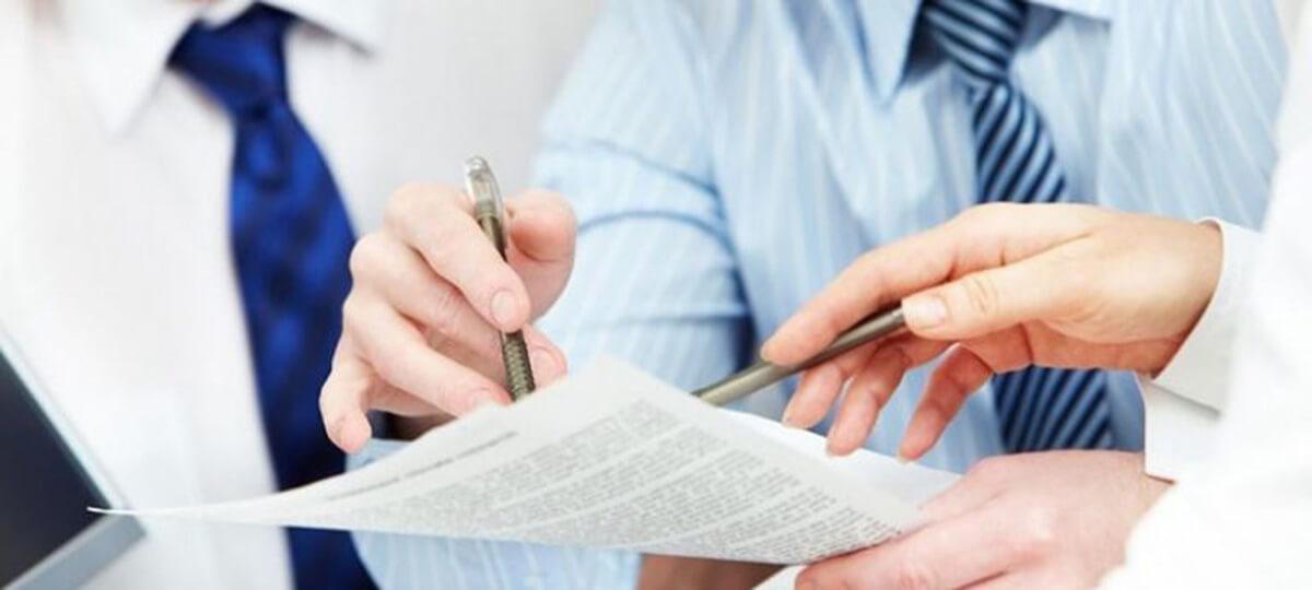 Помощь юриста по налогам в Украине