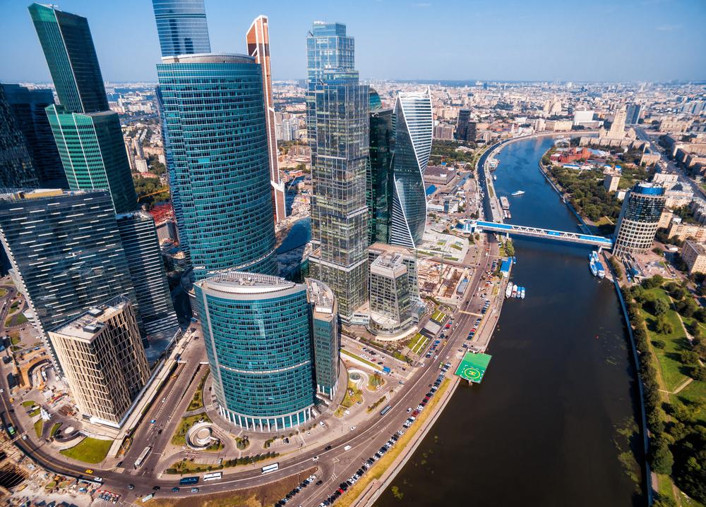 Новостройки в Москве по лучшим ценам