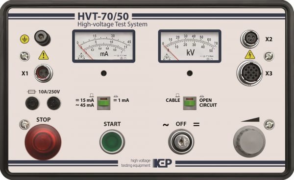 Компания ООО «НПП Точприбор» предлагает аппараты для испытаний диэлектрических материалов