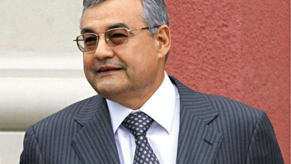 Ибрагимов Алиджан Рахманович - развитие бизнеса и становление миллиардера