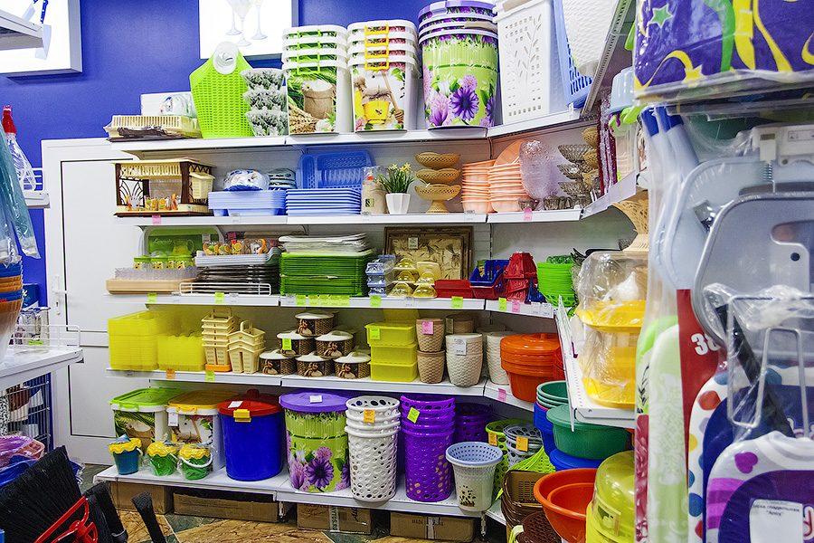 Магазин хозтоваров plastic-shop.in.ua - это качественные хозяйственные товары по приятной цене