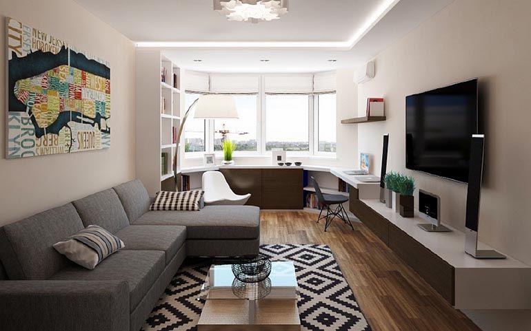 Быстрый поиск квартир по индивидуальным запросам