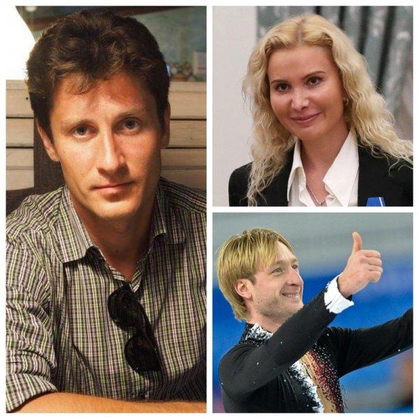 Ответка удалась: Хореограф Тутберидзе «принёс лупу» Плющенко