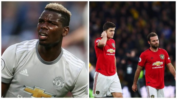 Погба будет «гнить» в «МЮ»: Кроос считает «Юнайтед» клубом для «деградантов»