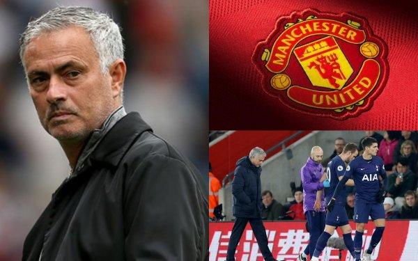 На пороге позорной пенсии: Моуриньо унизил себя издёвкой над «Манчестер Юнайтед»