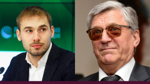 Тихонов «бьёт челом» перед Путиным ради возвращения в кресло главы СБР