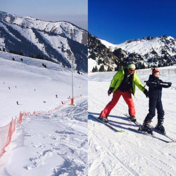 «Альпы» в Казахастане или почему «Чимбулак» должен стать хитом горнолыжного сезона