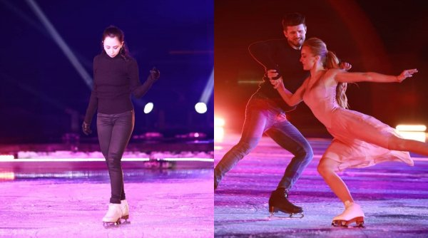 Зато не обморозилась: Туктамышева поиздевалась над критиками на шоу в Доброграде