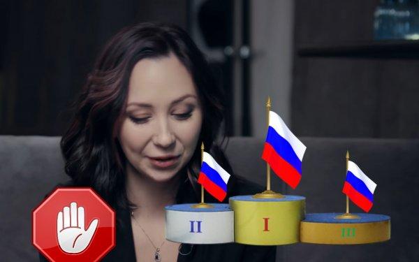«Эгоистка» Туктамышева поставила под угрозу российский пьедестал на ЧМ-2020