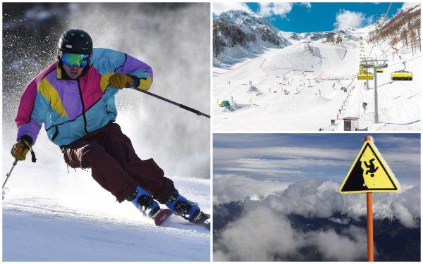 Обдерут и угробят: Курорт «Роза Хутор» уличили в продаже билетов на «лыжню смерти»
