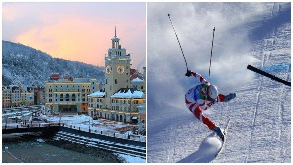 Как курорт «Роза Хутор» обрекает горнолыжников на инвалидность
