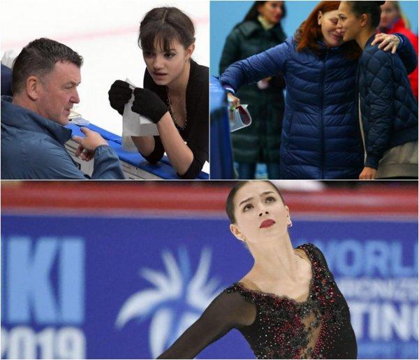 Орсер, встречай! Константинова бросила Чеботарёву ради сборной Канады?