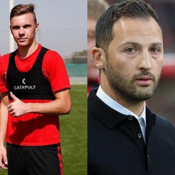 Нет доверия: «Спартак» может погубить очередного молодого игрока