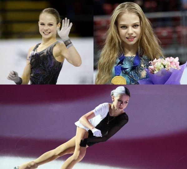 Сама грация: Ради победы на ЧМ и Олимпиаде Трусова не остановится на четверных