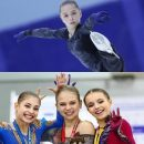 Моложе и ярче: Валиева может легко отнять награды у «киборгов» Тутберидзе на ОИ-2022