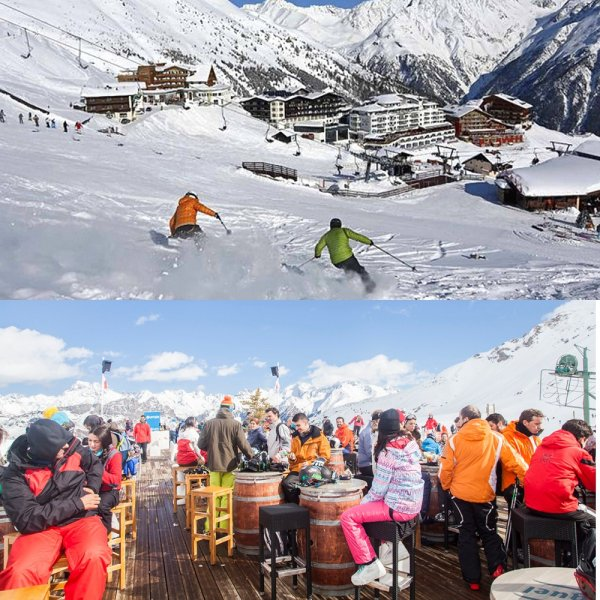 Дешёвые Пиренеи: Европейское качество Испании по карману всем лыжникам