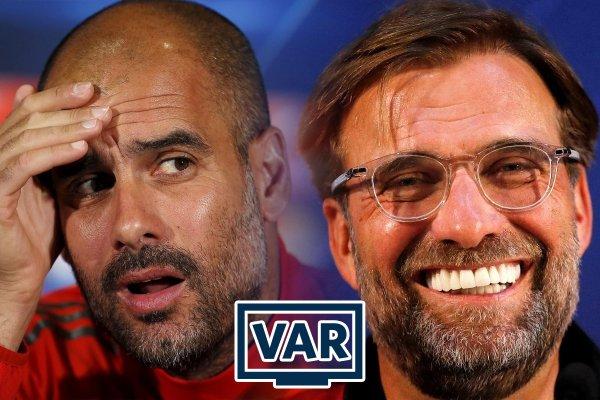 Гвардиола в бешенстве: «Ливерпуль» тащат к титулу главные «VARвары» АПЛ