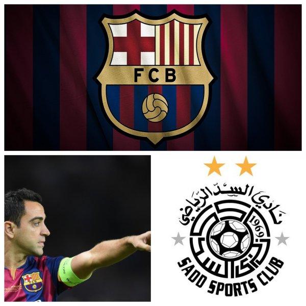 Хави попался на причине отказа родной «Барселоне»
