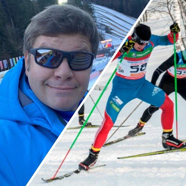 Прощайте медали? Губерниев может «погубить» российских лыжников
