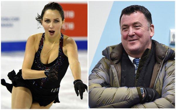 Брайан уже ждёт: Туктамышева собралась с Орсером выиграть ОИ-2022