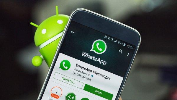 WhatsApp скоро заблокируют на некоторых телефонах