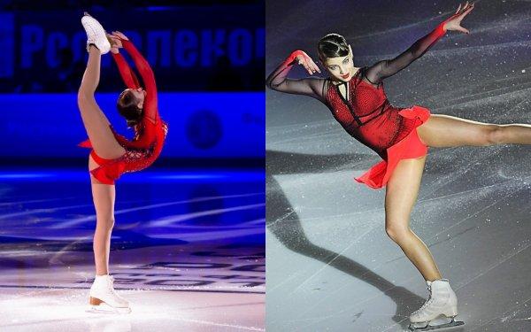 Чемпионка «сдулась»: Косторная набрала лишний вес и разучилась прыгать тройные