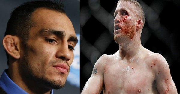 Вето на UFC 249 наложил Disney? Как создатели мультиков могли сорвать «бой века» в ММА