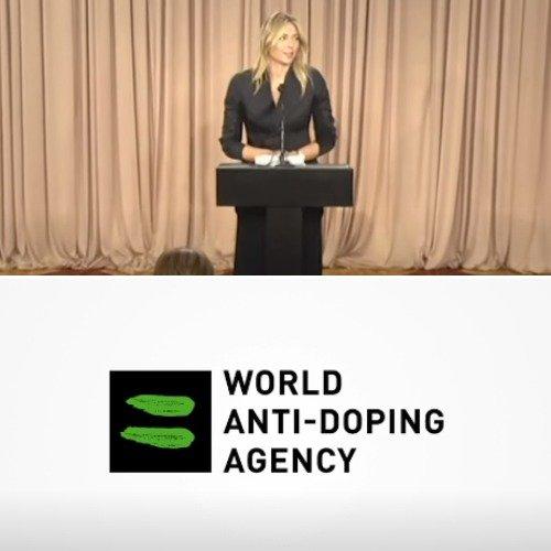 Черный день российского тенниса: 4 года назад чиновники WADA «убили» карьеру Шараповой