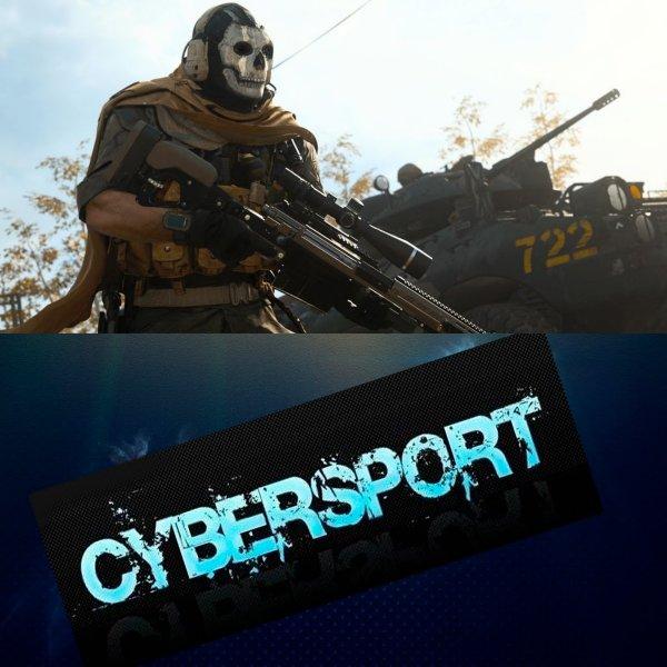PUBG умирает: Call of Duty: Warzone может стать кибердисциплиной уже в 2020 году
